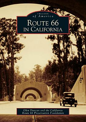 Route 66 in California By Duncan, Glen
