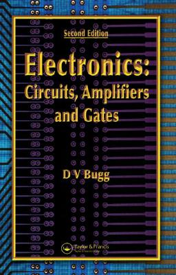 Electronics By Bugg, D. V.